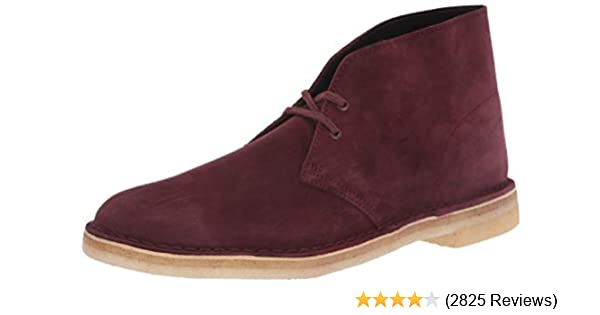 14e43d4a Amazon.com | Clarks Originals Men's Desert Boot | Chelsea