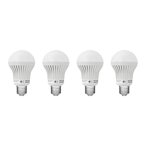 Networked Led Light Bulb - 3