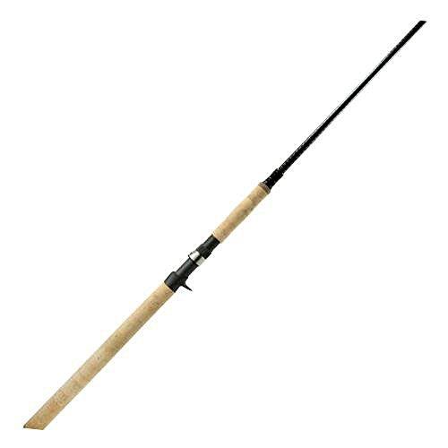- Okuma Fishing Tackle Okuma SCT Telescopic Musky Rods- SCT-C-861XXHT-FGA Okuma SCT Telescopic Musky Rods- SCT-C-861XXHT-FGA