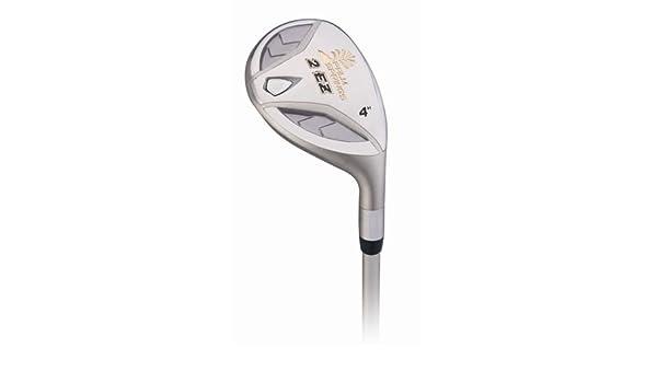 Palm Springs Golf 2EZ SS híbrida Club 21 LRH Lady Flex ...