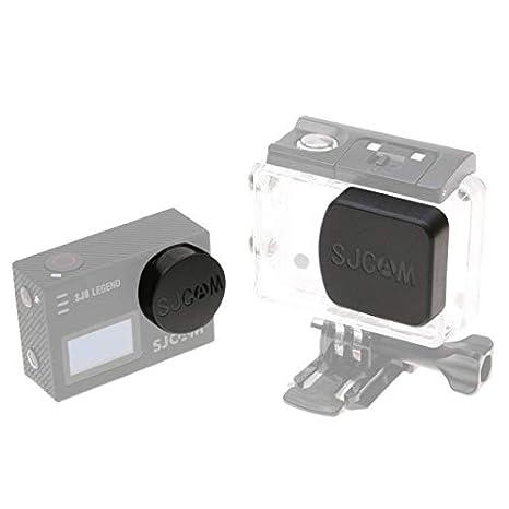 SJCAM SJ6 Tapa Protectora de la Lente de la cámara + ...