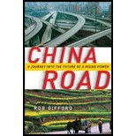 img - for China Road (07) by Gifford, Rob [Hardcover (2007)] book / textbook / text book