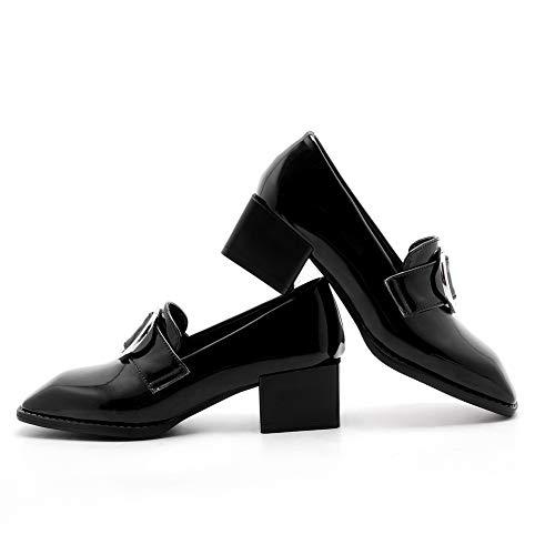 AdeeSu Sandales Compensées Noir SDC05832 Femme prRqxpSw