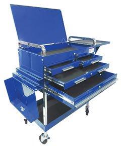 Sunex-8013ABLDLX-Deluxe-Service-Cart