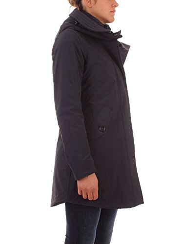 Navy Stretch in Woolrich Eskimo 3 1 RYqO1wE