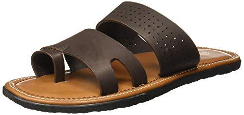 BATA Men Daisy Hawaii Thong Sandals