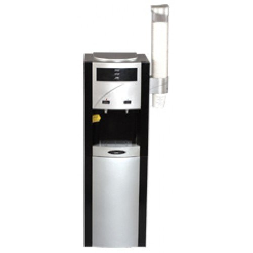 Crystal Quest CQE-WC-00906 Turbo Ultrafiltration Floor Water Cooler