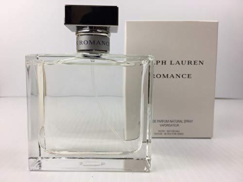 Romance By Ralph Lauren Eau De Parfum Spray 3.4 Oztester ()