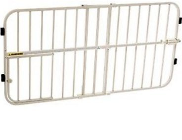 Price comparison product image BEST PRICE,  New Carlson Lil Tuffy Metal Expandable Gate