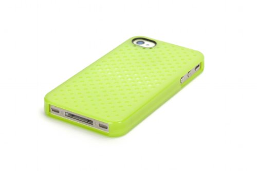 Iclear Air Iphone 4 Green ()