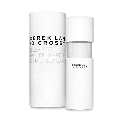 10 Crosby Derek Lam Silent St. Eau De Parfum Musky and Floral Scent Spray Perfume for Women 5.9 Oz