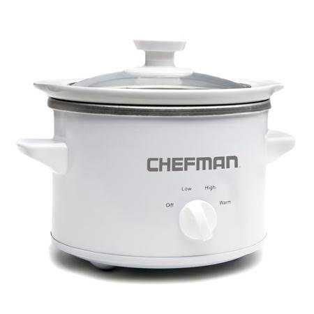 Chefman 1.5-Quart Slow Cooker