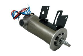 Treadmill Doctor Drive Motor for NordicTrack EXP1000 DC Left U Mount from Treadmill Doctor