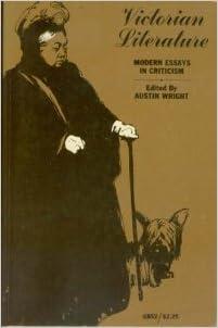 victorian literature examples