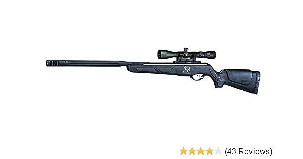 Amazon com : Bone Collector Maxxim Air Rifle : Sports & Outdoors