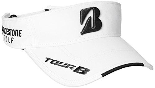 [ブリヂストンゴルフ] Tour BプロモデルバイザーCPG712 B メンズ