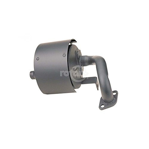 Snapper Mufflers (Muffler For Snapper Repl Snapper 7074453)