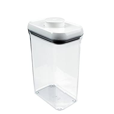 OXO Good Grips POP Container Rectangle (2.5 Qt)