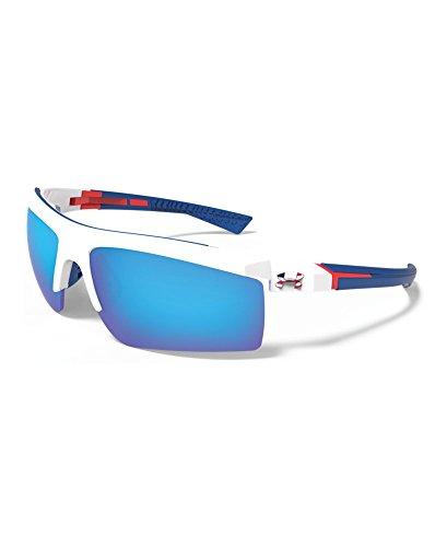Under Armour Shiny Multiflection Sunglasses