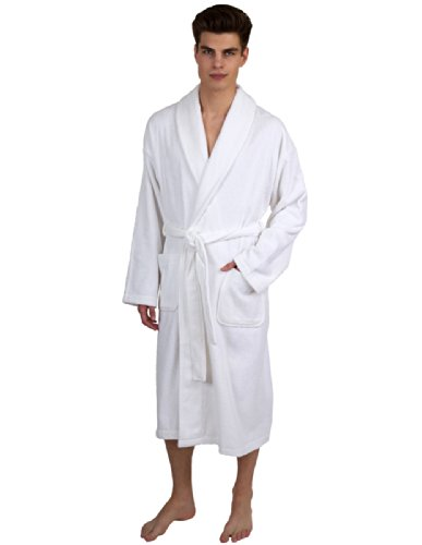 towelselections men s robe turkish cotton terry shawl bathrobe made in turkey buy online in. Black Bedroom Furniture Sets. Home Design Ideas