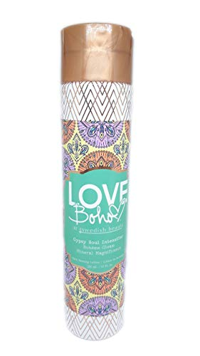 - NEW 2017 Swedish Beauty Love Boho Gypsy Soul Intensifier 10 oz