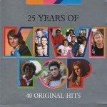 Price comparison product image 25 Years of Kiwi Pop - 40 Original Hits