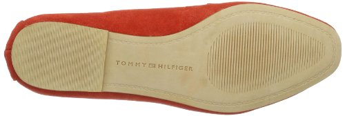 Tommy Rouge 630 Hilfiger Tommy Rot Coral Pop Hilfiger rFxgwfr