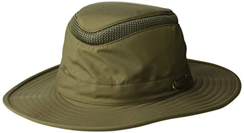 Tilley Endurables LTM6 Airflo Hat,Olive,7