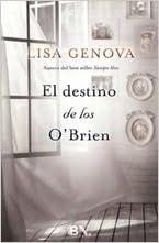 DESTINO DE LOS O'BRIAN*