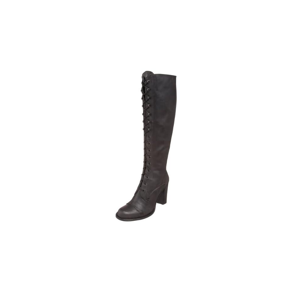 Charles David Womens Rigorous Knee High Boot