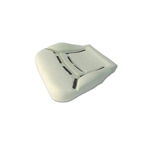 Eckler's Premier Quality Products 25-112795 - Corvette Seat Foam Bottom Sport (Seat Foam Corvette)