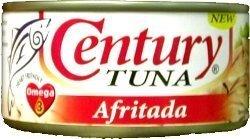 Century Tuna Afritada Style 180g by Century