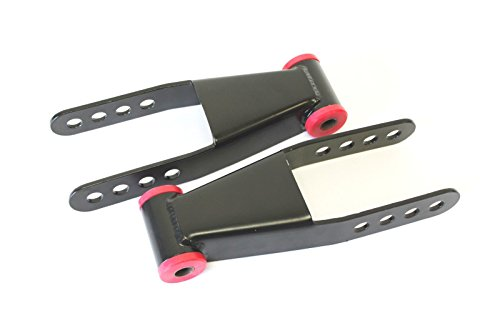 leaf spring hangers chevy truck - 5