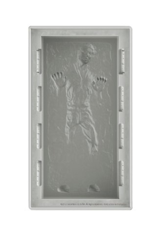 Star Wars Carbonite Deluxe Silicone product image