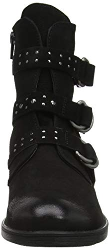 Gant Donna Nero G00 Arricciati Maria black Stivali URr67U