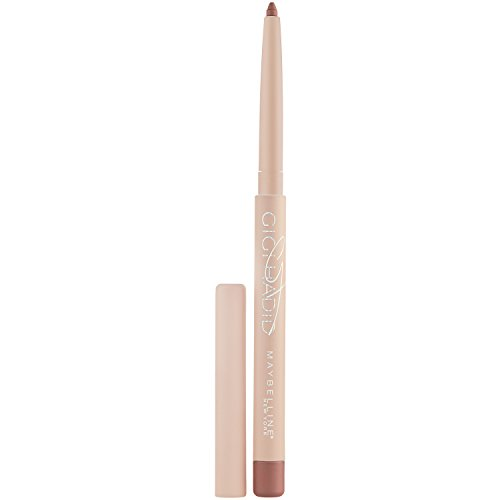Maybelline New York Gigi Hadid Lip Liner, Mccall, 0.01 Ounce