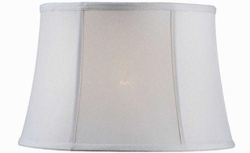 Tapered Drum Lamp Shade, 16