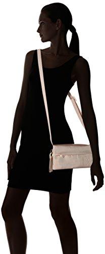 Tracolla de y Mujer Duck hombro bolsos Mandarina Miaty Rosa Shoppers Rose Md20 xwagCnnqp