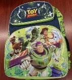 Mochila – Disney – juguetes historia grande mochila nueva 650933