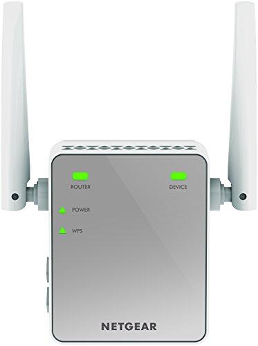NETGEAR Wi-Fi Range Extender,