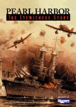 Pearl Harbor, The Eyewitness Story [VHS]