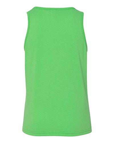 Jerseys Neon Green - 7