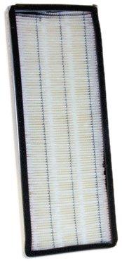 [해외]WIX 필터 - 42167 헤비 듀티 캐빈 에어 패널, 1 팩/WIX Filters - 42167 Heavy Duty Cabin Air Panel, Pack of 1