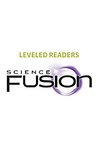 ScienceFusion Leveled Readers: On-Level Reader Collection Grade 1 ebook
