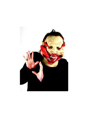G Force Mask