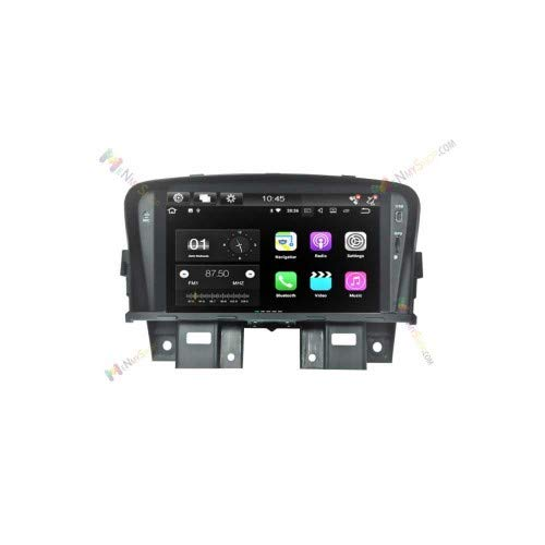 Sound Power Chevrolet Cruze OEM Android 7 1 Double Din: Amazon in