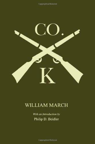 Company K (Library Alabama Classics)