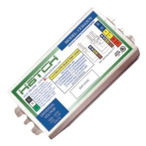 Hatch 22600 - HC226PS/UV/K Compact Fluorescent Ballast by Hatch