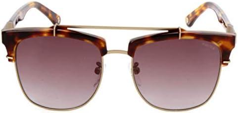 POLICE Sonnenbrille Sunglasses S1945  49Z69V grün