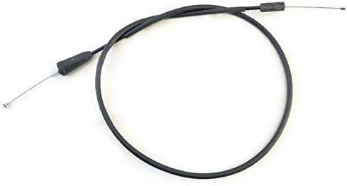 83-87 82-87 Bowden Cable Black KDX 200 Linmot GKAKX125S Throttle Cable for Kawasaki KX 125